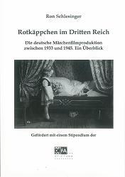 Ron Schlesinger: Rotkäppchen im Dritten Reich