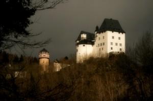 Schloss Burgk / Foto: Marco Barnebeck / Pixelio.de