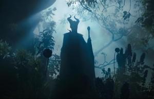 Licht und Schatten: Maleficent (Angelina Jolie) / © Walt Disney Pictures