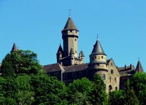 Schloss Braunfels / Foto: Thomas Max Müller / Pixelio.de