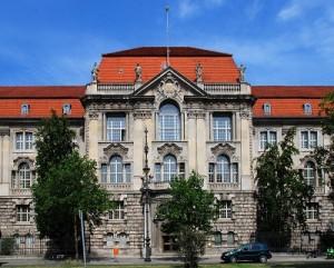 Oberverwaltungsgericht Berlin-Brandenburg / Foto: wolf rabe / fotocommunity.de