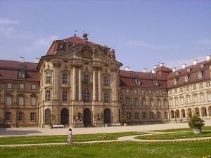 Schloss Weißenstein, Pommersfelden / Foto: Zairon / Wikimedia Commons