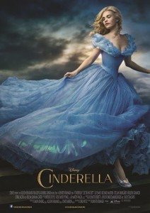 "Filmplakat ""Cinderella"" (2015) / © Disney Enterprises, Inc. All Rights Reserved."