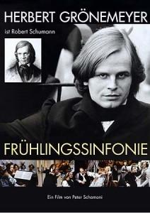 "DVD-Cover ""Frühlingssinfonie"" / Universum Film GmbH"