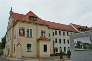 Gedenkstätte Geschlossener Jugendwerkhof Torgau / Foto: Ron Schlesinger