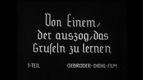 1935 wird das Märchen als Puppentrickfilm erstmals adaptiert / Quelle: mediawien-film.at