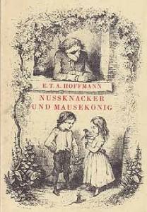 Titelblatt mit Holzstich von Bertall (1845)