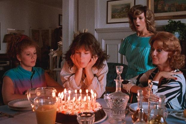 Pustekuchen: Cindys (Bonnie Bianco, M.) Geburtstagsparty in New York endet schneller als erwartet / © capelight