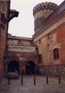 Zitadelle Spandau / Foto: Hans-Georg Weimar / pixelio.de