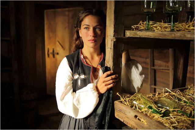 """ARD-Film: Henriette Confurius spielte bereits Prinzessin Lotte in """"Allerleirauh"""" (2012) / © Weltkino Filmverleih GmbH"""