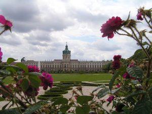 Schlosspark Charlottenburg / Foto: meyertobi / pixelio.de