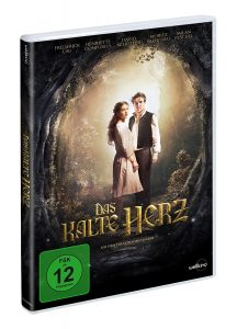 DVD-Cover / Weltkino