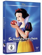DVD-Cover / © Walt Disney