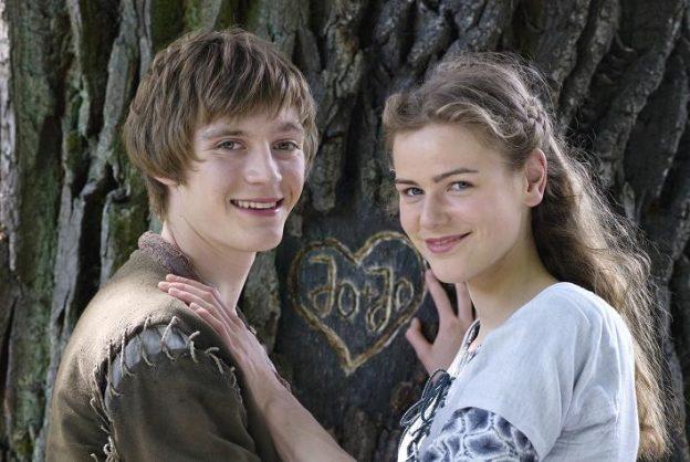 Jorinde und Joringel (D 2011) – oder: Nur die Liebe zählt