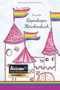 """""""Das große Regenbogen Märchenbuch"""" (2019) / © Selbstverlag"""