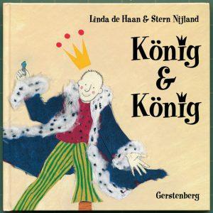 """""""König & König"""" (2001) / © Gerstenberg"""