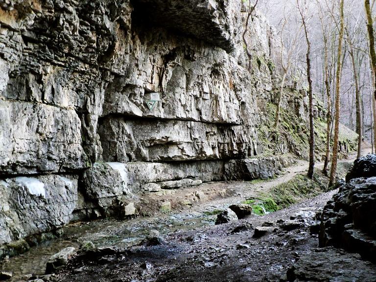 Der Teufel mit den drei goldenen Haaren (2013): Die Falkensteiner Höhle ist einer der Außendrehorte / © navas/pixelio.de