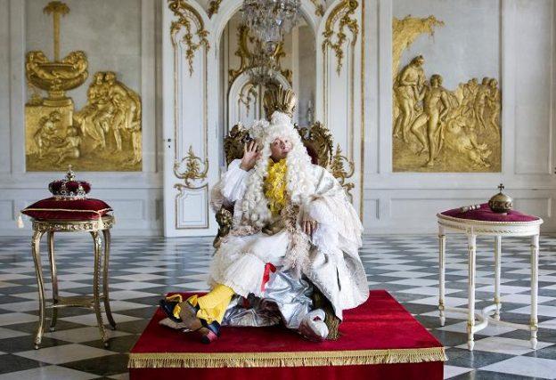 Läuterung im Märchenfilm: Des Kaisers neue Kleider (D 2010)